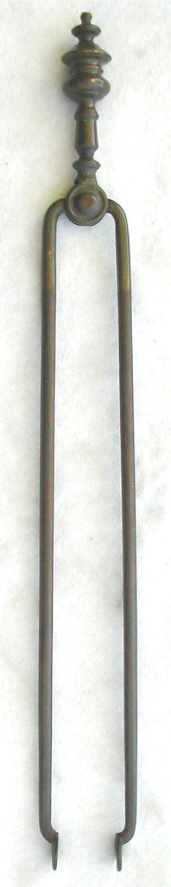 Antique Tongs