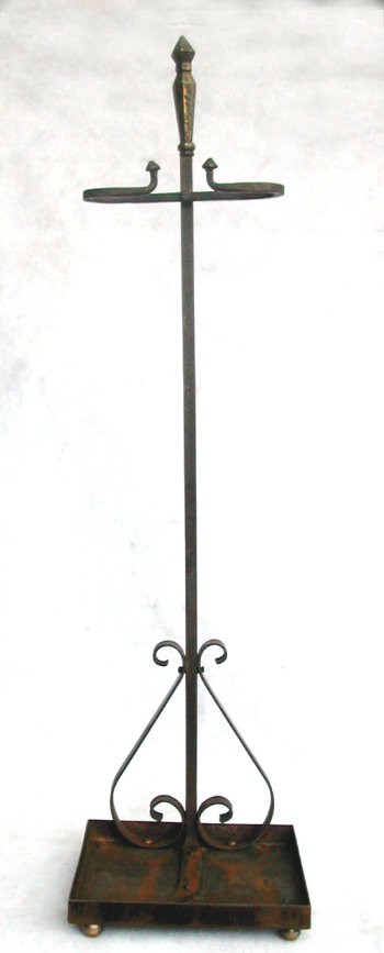 Antique Tool Stand